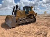 Caterpillar D8T Dozer, cat D8T Dozer