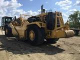 2015 Caterpillar 627 Scraper, 2015 cat 627 Scraper