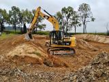 2010 Caterpillar 315DL Excavator, 2010 cat 315DL Excavator