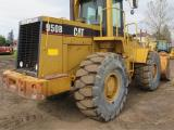 1984 Caterpillar 950B Wheel Loader, 1984 cat 950B Wheel Loader
