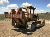 1971 Caterpillar D8H Dozer, 1971 cat D8H Dozer