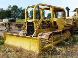1971 Caterpillar D4D Dozer, 1971 cat D4D Dozer