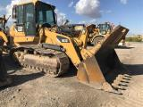 2008 Caterpillar 963D Crawler Loader, 2008 cat 963D Crawler Loader