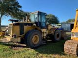 2001 Caterpillar 950G Wheel Loader, 2001 cat 950G Wheel Loader