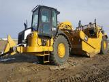 2019 Caterpillar 627K Scraper, 2019 cat 627K Scraper