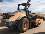 2014 Volvo SD115 Compaction - Single Drum Vibratory