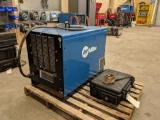 Miller Demension 652 Three Phase Multiprocess Welder Welder