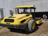 2015 Bomag BW177D-5 Compaction - Single Drum Vibratory