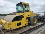 2015 Bomag BW211D-50 Compaction - Single Drum Vibratory