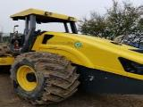2015 Bomag BW211PD-50 Compaction - Single Drum Vibratory