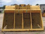 Caterpillar 988G Bucket Attachment, cat 988G Bucket Attachment